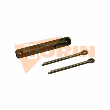 Brzdové platničky SAF HALDEX 22,5