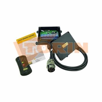 Tabuľa ADR sklopná, oranžová