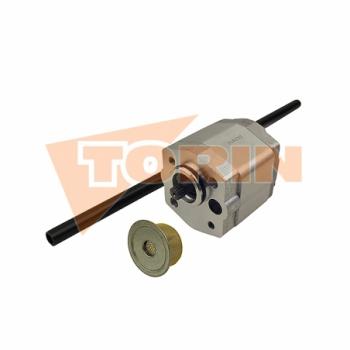 Filter oleja DAF LF45 LF55, IVECO