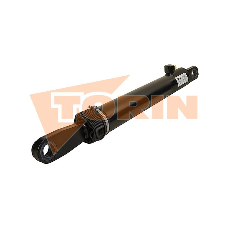 Kondenzátor klimatizácie SCANIA P R T