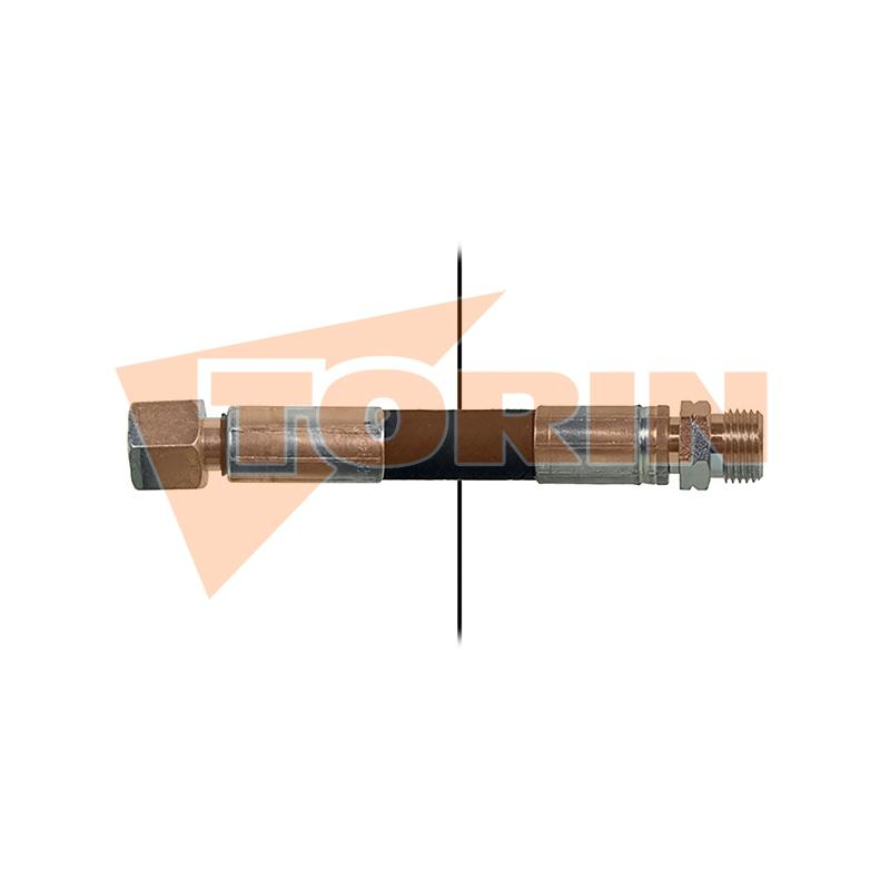 Predné svetlo SCANIA 4 prídavné dialkové/hmlové (pravé)