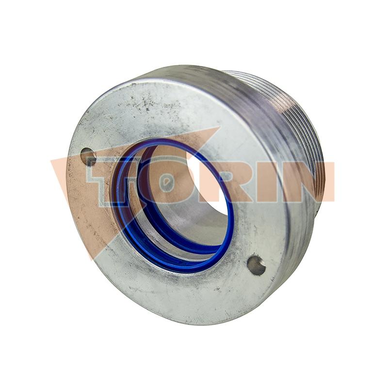 Svetlo pozičné LED lomené krátke Ľ