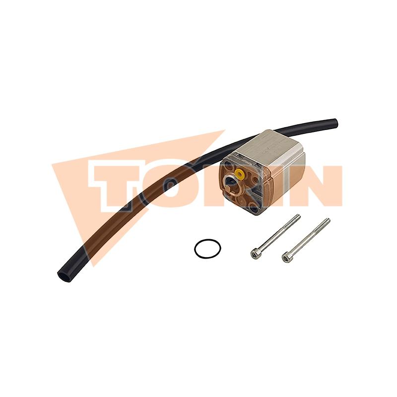 Filter paliva DAF XF95, MAN, VOLVO (separačný)